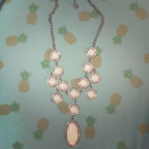 Lilly Pulitzer Statement Necklace